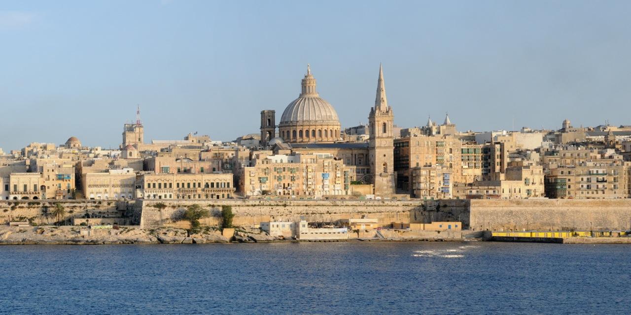 Impro Hotel Malta